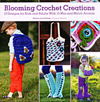Blooming Crochet Creations