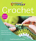 Teach Yourself Visually: Crochet