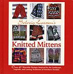 Solveig Larsson's Knitted Mittens