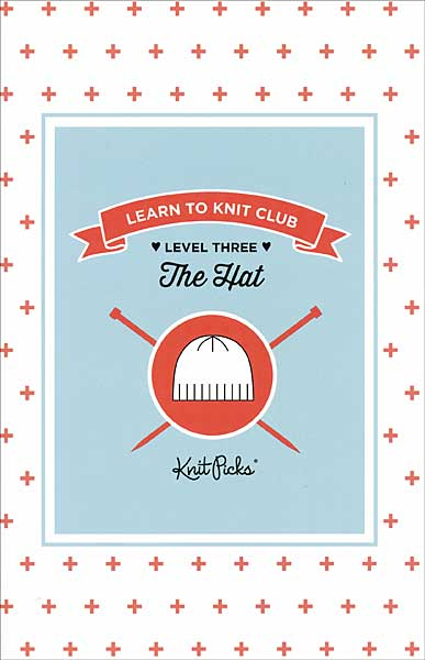Learn to Knit - The Hat