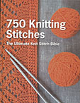 750 Knitting Stitches