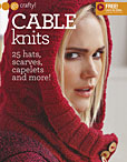 Go Crafty! Cable Knits