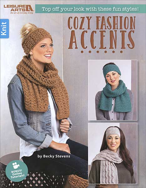 Cozy Fashion Accents