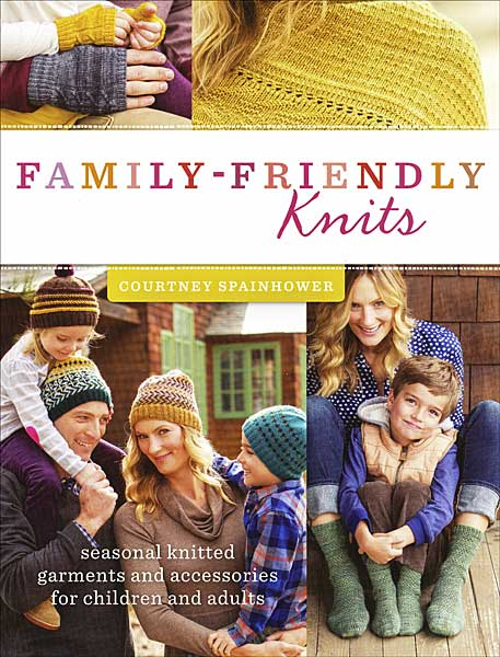 Family-Friendly Knitting
