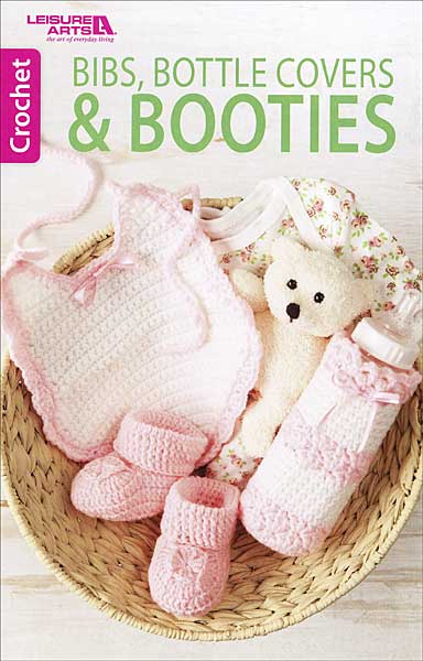 Bibs, Bottle Covers & Booties
