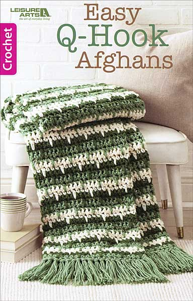 Easy Q-Hook Afghans