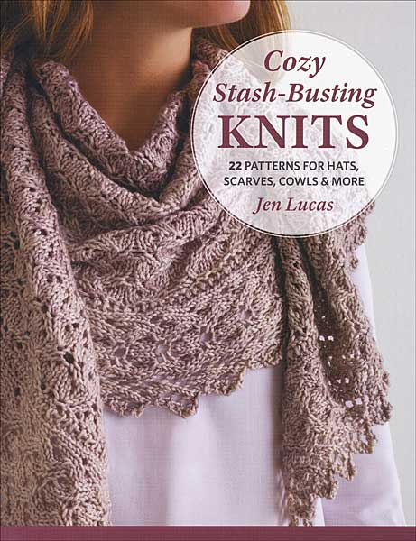 Cozy Stash-Busting Knits