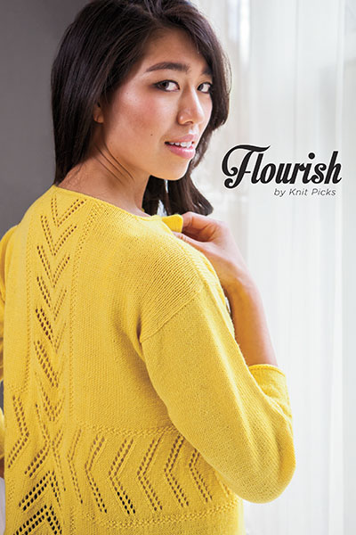 Flourish: Light Spring Layers