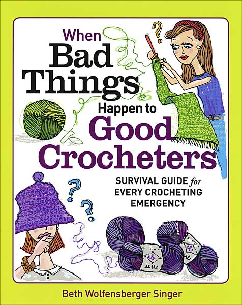 When Bad Things Happen to Good Crocheters