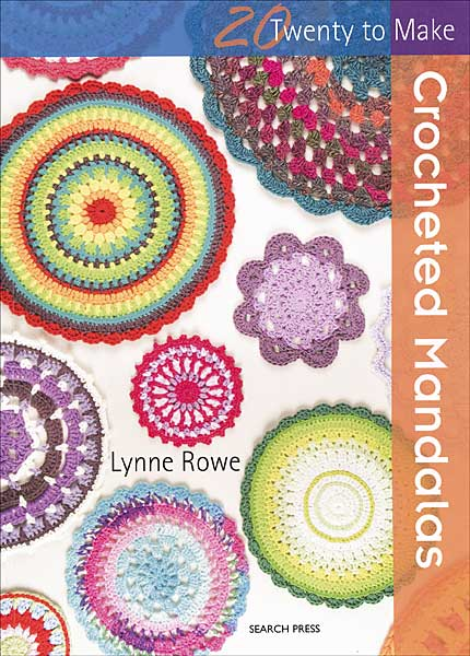 Twenty to Make: Crocheted Mandalas
