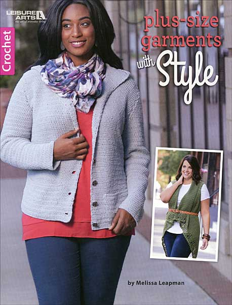 Plus-size Garments with Style