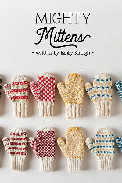 Mighty Mittens: A Choose Your Own Mitten Adventure