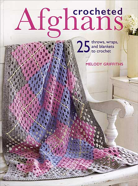 Crocheted Afghans