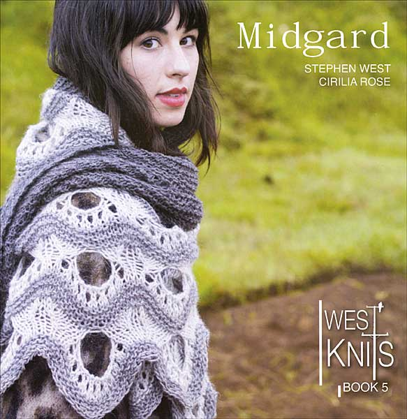 Midgard: West Knits Book 5