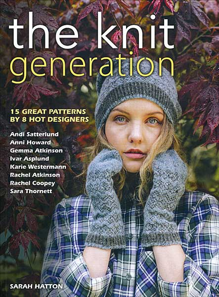The Knit Generation