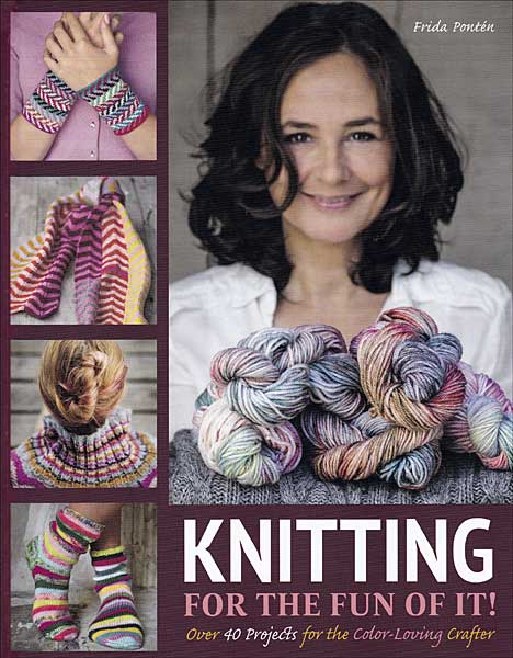 Knitting for the Fun of It