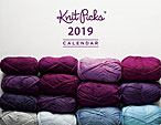 Knit Picks 2019 Calendar
