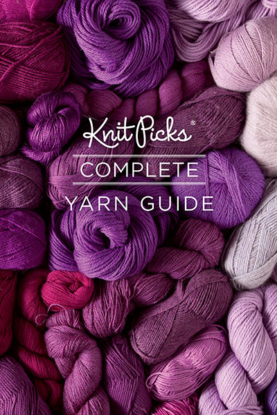 Complete Yarn Guide 2019