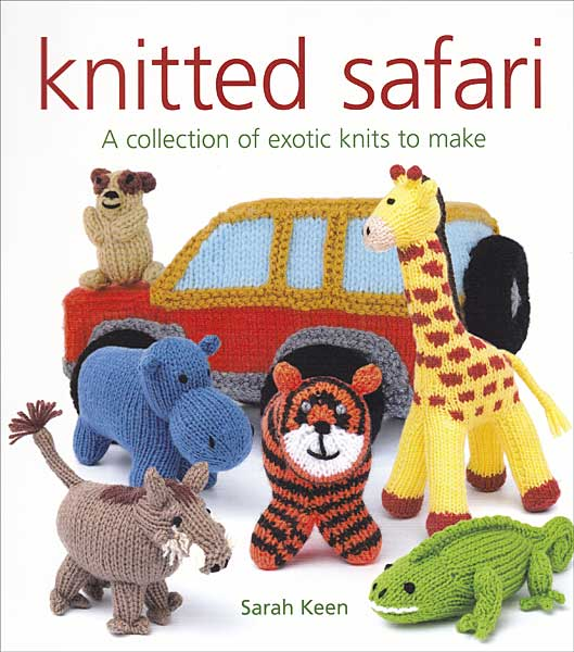 Knitted Safari