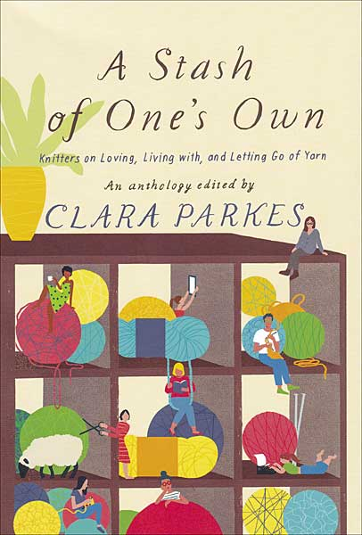 A Stash of One's Own (Paperback)
