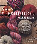 Yarn Substitutions Made Easy