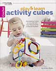 Play & Learn Activity Cubes