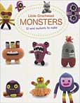 Little Crocheted Monsters