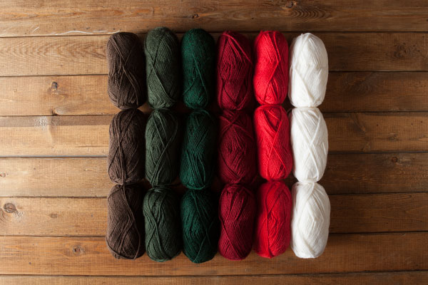 A Very Wool of the Andes Christmas