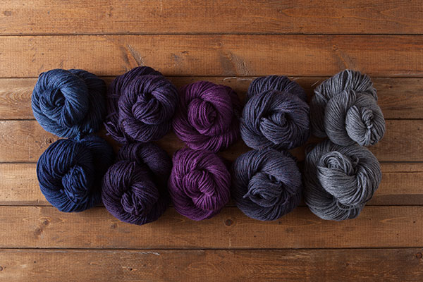 Wool of the Andes Superwash Bulky - Nemo Value Pack