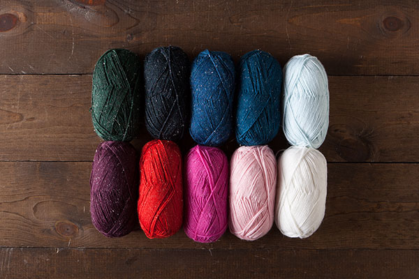 Stroll Glimmer Yarn Value Pack