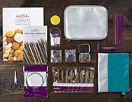 KP Exclusive Essential Tools Boxed Kit
