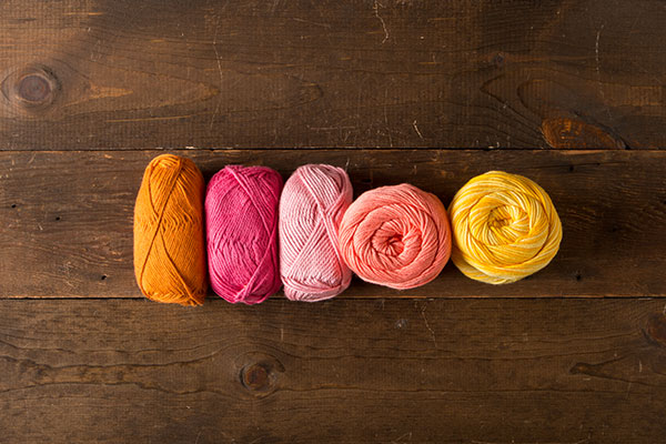 Best of Knit Picks: Everyday Cottons