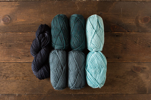 Best of Knit Picks: Washable Wools
