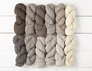 Simply Wool Worsted Value Pack