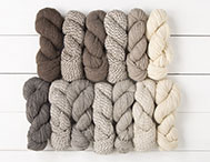 Simply Wool Bulky Value Pack