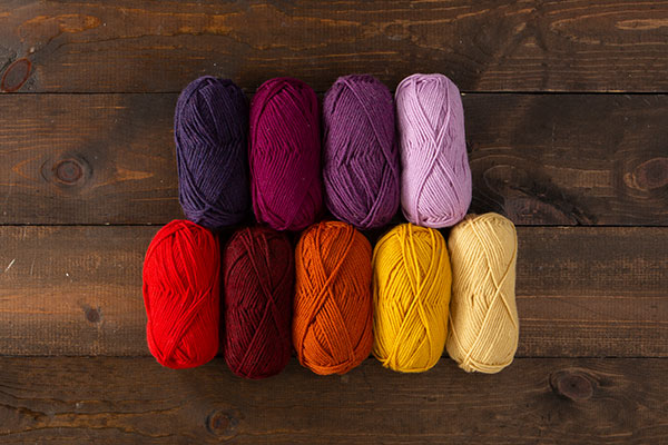 Late Summer - Swish Worsted Value Pack