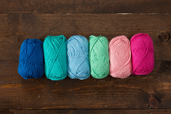 Confection - Shine Worsted Value Pack