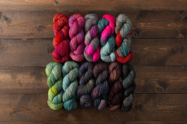 2019 New Colors - Hawthorne Value Pack