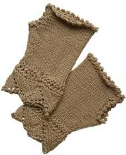 Victorian Fingerless Gloves Pattern Pattern