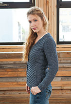Cable Embrace Cardigan Pattern Pattern