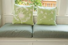 Dandelion Pillows Pattern