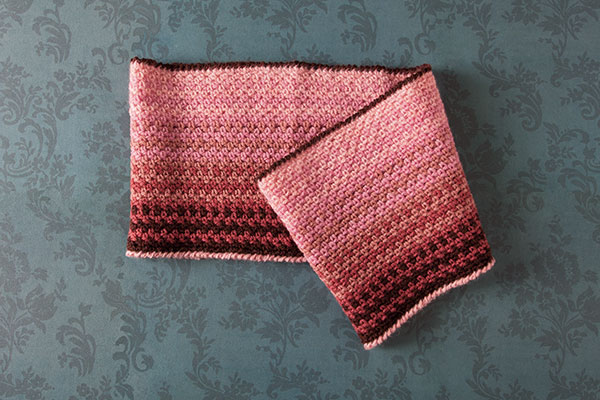 Chromantic Cowl Pattern Pattern