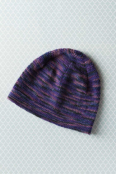 Channel Islands Cap Pattern Pattern