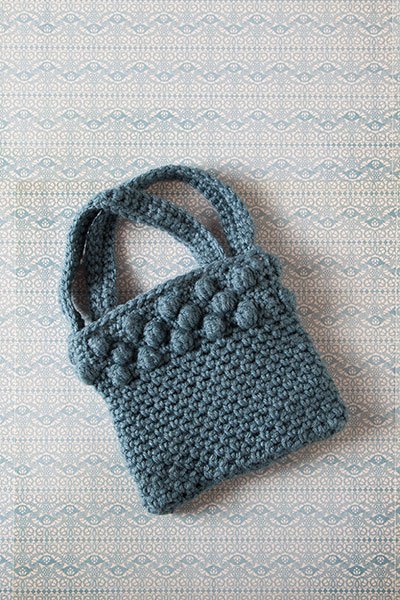 The Claire Bag Pattern Pattern