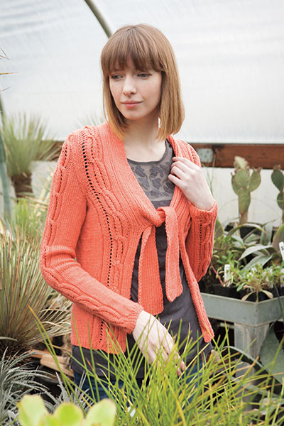Cambria Cardigan Pattern