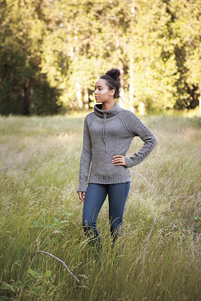 Harley Pullover Pattern