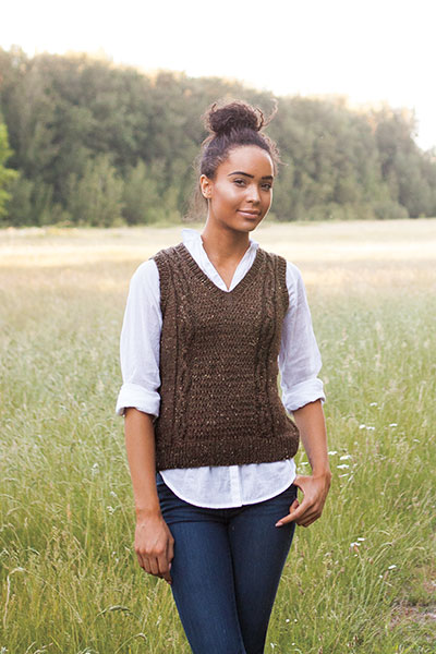 Free Knitted Vest Patterns Images Knitting Patterns Free Download