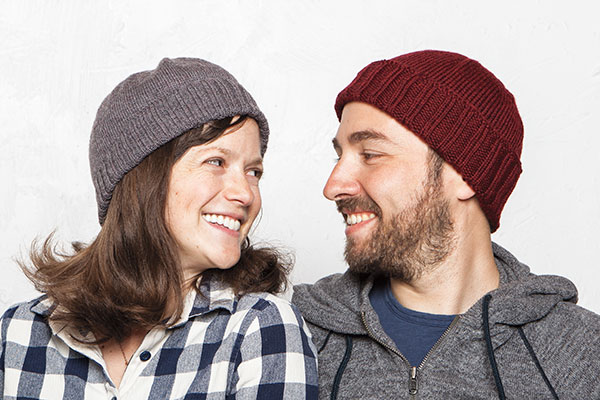 Knits For Everybody Top Down Hats Pattern