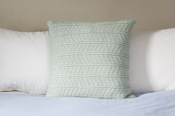Delaram Cushion Pattern