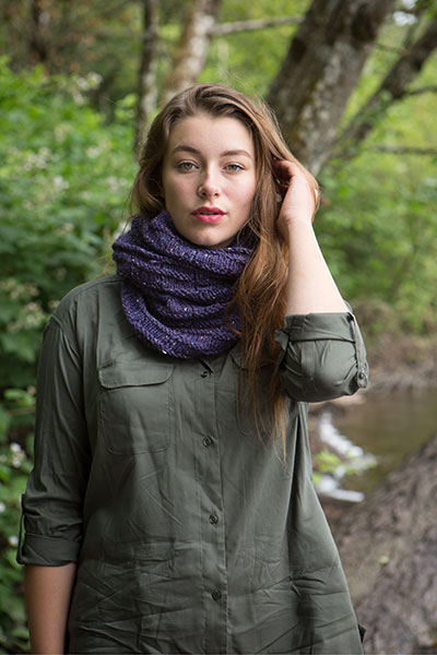 Stronghold Cowl Pattern